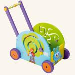 BoiKido Hasenwagen zum Schieben