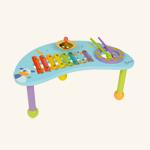BOIKIDO Hudební hrací stolek