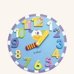 BoiKido Uhrenpuzzle