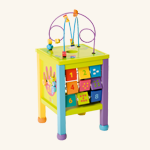BOIKIDO Interaktivní stolek Počítání