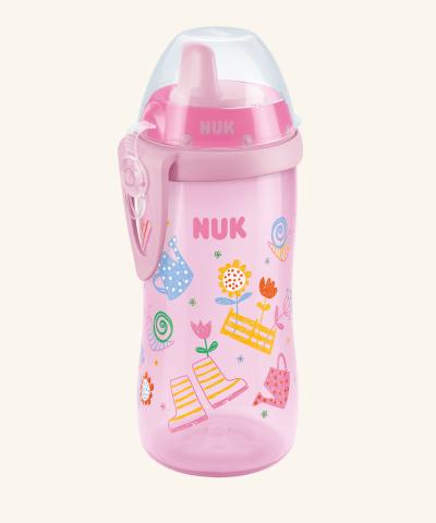 NUK Kiddy Cup 300 ml